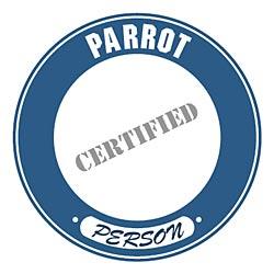 Shirts: Parrot