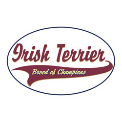 Irish Shirts - Shirts Irish Terrier
