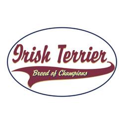 Irish Shirts - Shirts Irish Terrier