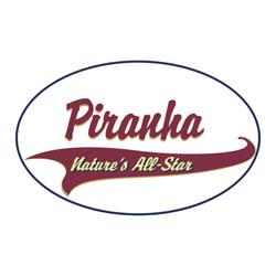 Piranha T-Shirts