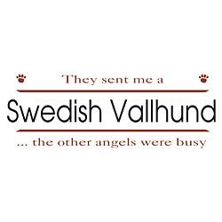 Shirts: Swedish Vallhund