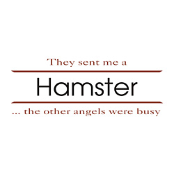 Hamster T-Shirts