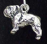 Bulldog Charm