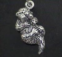 Jewelry - Charm: Otter