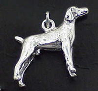 Jewelry - Charm: Pointer