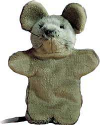 Mouse Puppet