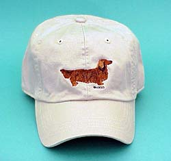 dachshund hat