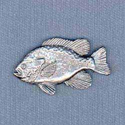 Sunfish Pin