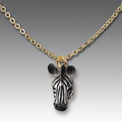 Jewelry - Necklace Zeb...