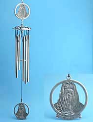 Maltese Windchime