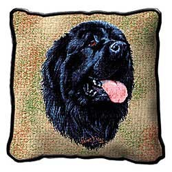 Newfoundland Pillow