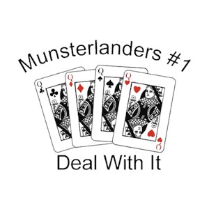 Munsterlander T-Shirt - #1... Deal With It