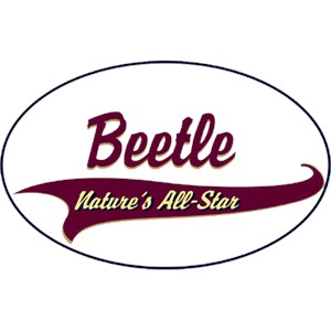 Beetle T-Shirt - Breed of Champions