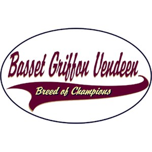 Basset Griffon Vendeen T-Shirt - Breed of Champions