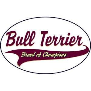 Bull Terrier T-Shirt - Breed of Champions
