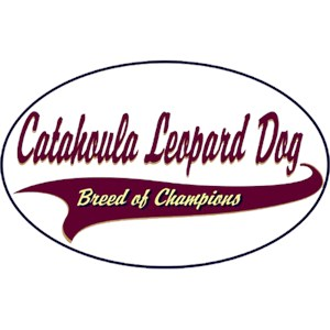 Catahoula Leopard Dog T-Shirt - Breed of Champions