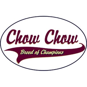 Chow Chow T-Shirt - Breed of Champions