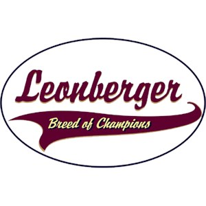 Leonberger T-Shirt - Breed of Champions