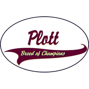Plott T-Shirt - Breed of Champions