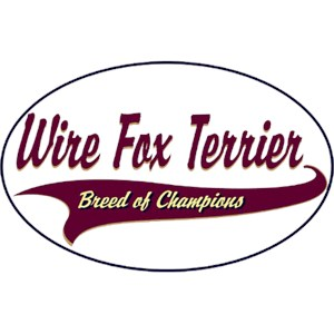Wire Fox Terrier T-Shirt - Breed of Champions