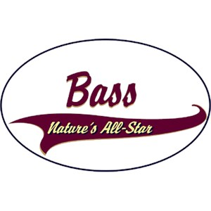 Bass T-Shirt - Breed of Champions