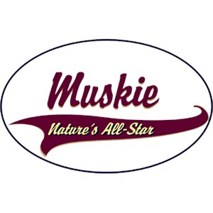 Muskie T-Shirt - Breed of Champions