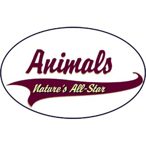 Animal T-Shirt - Breed of Champions