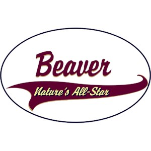 Beaver T-Shirt - Breed of Champions