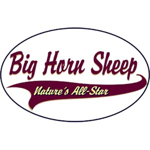 Big Horn Sheep T-Shirt - Breed of Champions