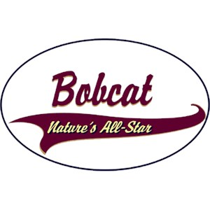 Bobcat T-Shirt - Breed of Champions