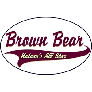 Brown Bear T-Shirt - Breed of Champions