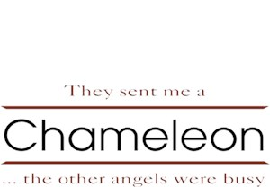 Chameleon T-Shirt - Other Angels