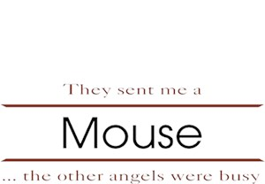 Mouse T-Shirt - Other Angels