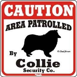 Collie Sign