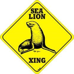Seal Sign