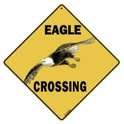 Eagle Sign