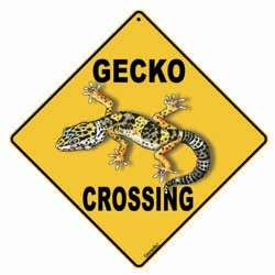 Gecko Sign
