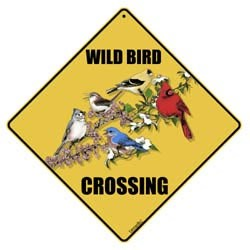 Bird Sign