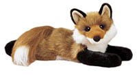 Fox Plush
