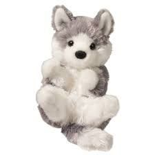 Wolf Plush