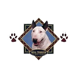 Bull Terrier T-Shirt - Diamond Collection