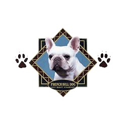 French Bulldog T-Shirt - Diamond Collection