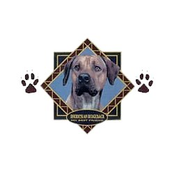 Rhodesian Ridgeback T-Shirt - Diamond Collection