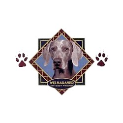 Weimaraner T-Shirt - Diamond Collection