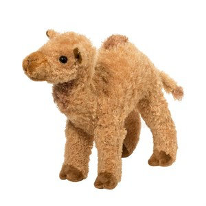 Camel Plush