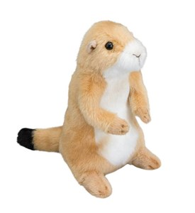 Prairie Dog Plush