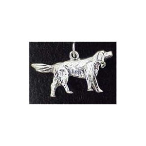 Irish Setter Charm