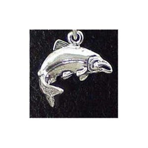 Salmon Charm