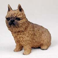 Brussels Griffon Figurine