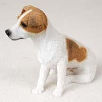 Jack Russell Terrier Figurine